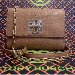 🌸 Britten Chain Wallet